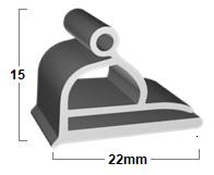 FS11 – Custom Size Commercial Seals FS11 – Custom Size