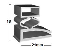 FSD1 – Custom Size Commercial Seals FSD1 – Custom Size