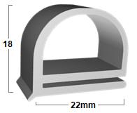 FSD5 – Custom Size Commercial Seals FSD5 – Custom Size