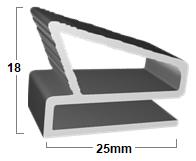 FSV1 – Custom Size Commercial Seals FSV1 – Custom Size